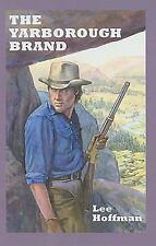 The Yarborough Brand (Sagebrush Westerns)-ExLibrary