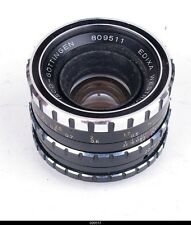 Lens  Isco Gottingen Westromat   1.9/50mm for Pentax M42