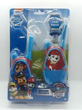 Paw Patrol Walkie Talkie,Electronics for Kids,