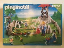 Playmobil 4131 Super-Set Landleben NEU + OVP