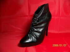 New Guess Boots By Marciano Style Dottest Black Size 9