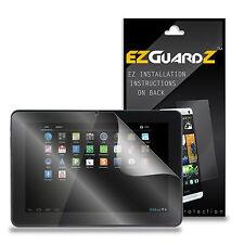 "3X EZguardz Screen Protector 3X For Hannspree Hannspad T7 Series 13.3"""