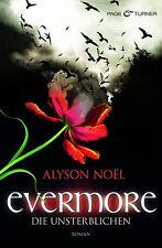 Noël, Alyson - Evermore 1 - Die Unsterblichen: Roman /4