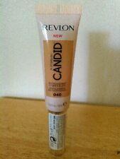 Revlon Photoready Candid Antioxidant Concealer, 040 Medium, .34 oz. new