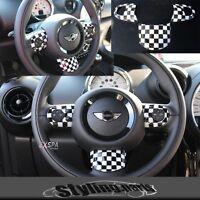 MINI ONE COOPER R55 R56 R57 R58 R59 R60 R61 Steering Wheel Clip Insert