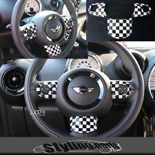 Mini One Cooper R55 R56 R57 R58 R59 R60 R61 Clip de volant utiliser
