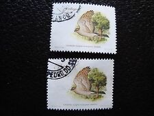 MADERE (portugal) - timbre yvert et tellier n° 128 x2 obl (A28) stamp (S)
