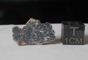 *** Meteorite NWA 11216 (Lunar) - 1.4 g ***