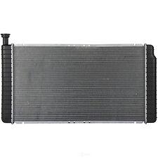Radiator Spectra CU2042