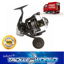 SHIMANO Sustain 4000 FG Spinning Fishing Reel @ TACKLE WORLD