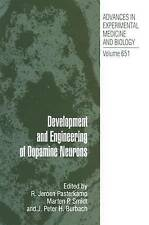 NEW Development and Engineering of Dopamine Neurons