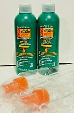 Avon Sss Bug Guard Plus Expedition Insect Repellent Spray 2 Bottles 8 Oz Each
