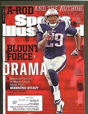 January 20, 2014 LeGarette Blount New England REGIONAL Sports Illustrated