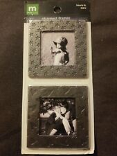 New listing New pack Journal Scrapbook Craft charmed frames baby hearts stars kids