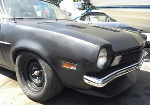 71-73 Ford Pinto Front Spoiler