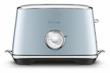 Breville BTA735 The Toast Select Luxe 2 Slice Toaster - Blueberry Granita