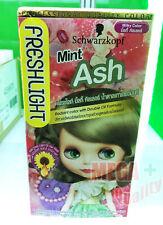 Schwarzkopf Blythe Freshlight Foam Milky Hair Dye Color Japan Trendy # Mint Ash