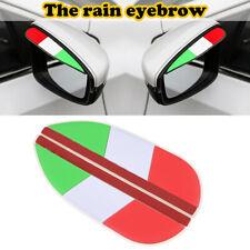 IT flag Car Rearview Mirror Rain Board Water Rainproof Eyebrow Cover Side Shield
