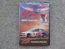 BMW Team UK -  Andy Priaulx 2004 DVD New & Sealed