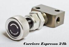 Valvola Ripartitore regolatore di frenata freno auto Fiat 124 X1/9 lancia porsch