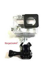 GoPro Hero3, Hero3+, Hero4 Underwater Camera Housing Slim Version AHSRH-301