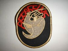 Vietnam War Patch US D Troop 3rd Squadron 5th AIR CAVALRY GUNS Platoon ASSASSINS