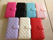 Unbranded/Generic Patterned Mobile Phone Wallet Cases with Storage Compartment