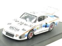Quartzo Diecast 3006 Kremer K3 SACHS Le Mans 1980 1.43 Scale Boxed