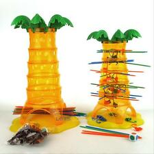 Tumblin Falling Monkey Kids Childrens Family Fun Board Game Gifts Toys Hot NEW
