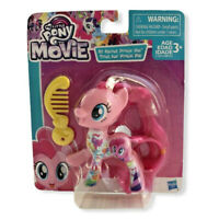 Hasbro My Little Pony The Movie All About Pinkie Pie Figure