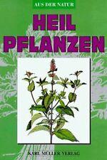 Heilpflanzen | Buch | Zustand sehr gut