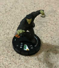 Heroclix Frankenstein''s Monster #019 19 Undead Gravity Feed Chase - NO Card