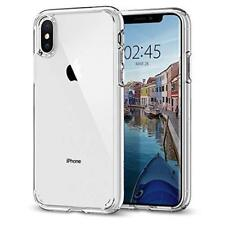 For IPHONE X 10 Case 360 Full Cover Silicone case Tipo Front + Back