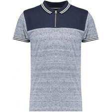 Cotton Blend Polo, Rugby Regular Fit Casual Shirts for Men