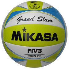 MIKASA VXS13B-1 Grand Slam FIVB Official Beach Volleyball