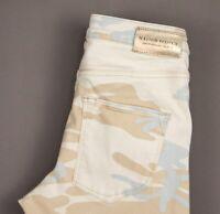Maison Scotch Femme Standard Slim Jeans Extensible Taille W26 L30 AMZ508