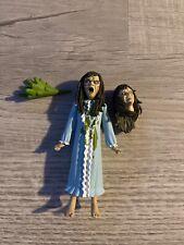 NECA The Exorcist Regan Toony Terrors Collectible Action Figure