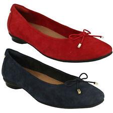 Ballerinas Wide (E) Shoes for Women