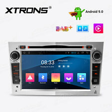 "XTRONS 7"" Android 9.0 Car DVD Player Stereo GPS Radio for Opel Vauxhall Corsa D"