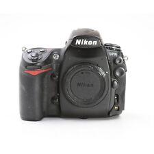 Nikon D700 + Defective (204698)