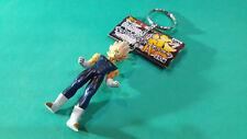 Dragon Ball Z Key Chain figure figurine Super Saiyan Majin Vegeta BANPRESTO
