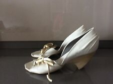 Women's white Marsell shoes size 38