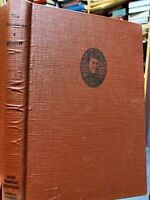 The Hermitage: Home of Old Hickory, Andrew Jackson 2nd printing 1960, HBDJ Horn