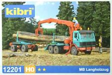 Kibri 12201 H0 - MB Langholzzug NEU & OvP