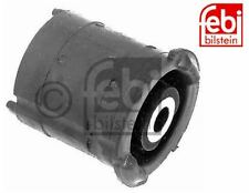 Rear Axle Rubber Mount BMW E28 5, E24 6, E23 7 Series FEBI 06048,  33311130488