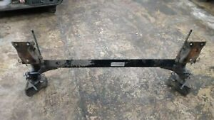 ROVER 25 MG ZR REAR AXLE SUBFRAME 1999-2006