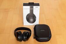 Bose QuietComfort QC35 Bluetooth Kopfhörer mit Case schwarz +++ TOP +++