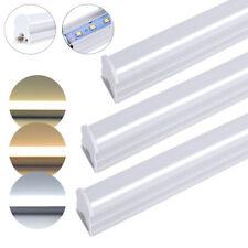 LED T5 Leuchtstoffröhre LED Tube komplett - Lichtleiste  60-120cm Röhrenlampe