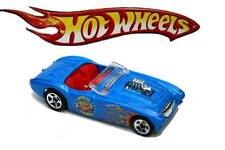 2000 Hot Wheels City Service Austin Healey