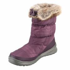 The North Face Nuptse Bootie Fur IV Boot Winter , Water Resistant Boots UK 8